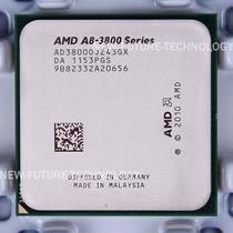 Processador Fm1 A8 3800 2.7ghz Turbo Frete Gratis