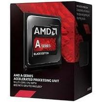 Processador Amd A8 7650k Socket Fm2+ 3.3 Ghz Quad-core