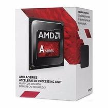 Processador Amd A8 7600 Quad-core 4mb 3.8ghz Box