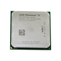 Phenom Il 2 X4 955 Black Edition 3,2 Ghz Oem Com Garantia