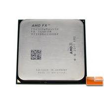 Processador Fx 4100 X4 3.6 Ghz A 3.8 Ghz Am3+ Box Sem Cooler