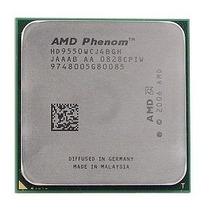 Processador Quadcore Phenom X4 9550 2,2ghz 4mb Socket Am2+