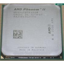 Processador Phenom 2 X4 Hdx945wfk4dgm Am3 3.0 Ghz