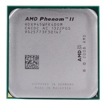 Processador Amd Am3 Phenom Il X4 945 3.0ghz 8.5mb Cache