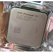 Phenom Il 2 X6 1055 T Seis Núcleos 2,8 Ghz Oem 125w Garantia