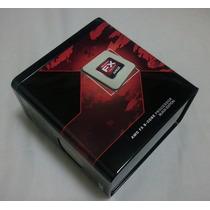 Processador Fx-8150 Zambezi X8 3.6ghz Am3+ Box Com Garantia!