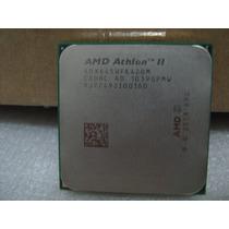 Amd Athlon Ii X4 645 - 3.1 Ghz Am3 - Quad Core - Com Cooler