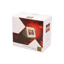 Processador Fx 6100 Zambezi X6 3.3 Ghz Am3+ Box Com Cooler!.