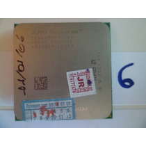 Processador Amd Sempron 1.6 Ghz Socket 754