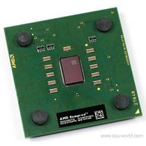 Mg - Processador Amd Sempron 2400+ Socket 462