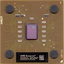 Processador Amd Sempron K7 2400+ Socket 462 Sda2400dut3d