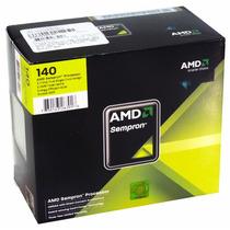 Processador Amd® Sempron 140 2.70ghz/1mb Socket Am3 Am2+ Box
