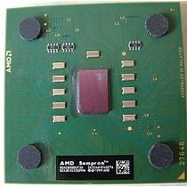 Processador Sempron 2400 + - Frete Gratis - Socket 462