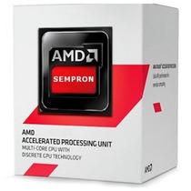 Processador Sempron 3850 Amd Núcleo/core 4 1.3 Ghz S/ Juros