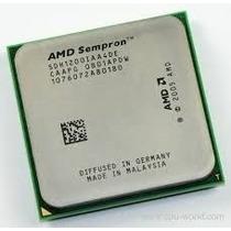 Processador Amd Semprom Le-1150 2.0ghz C/ Cooler