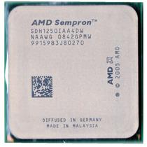 Processador 2.2mhz Amd Sempron 64 Le-1250 Sdh1250iaa4dw
