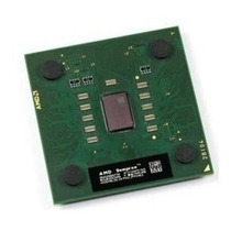 Processador Amd Sempron 2400+ Soq. A 462 1.6 Ghz Fsb 333 Mhz