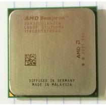 Processador Amd Sempron 3200+ 1.8ghz Real (sda3200iaa2cw)