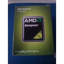 Processador Amd Sempron 145 2.8ghz 1mb Cache Am3