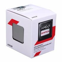 Cpu Amd [am1] 3850 Single Core 1.3ghz Sempron 976845