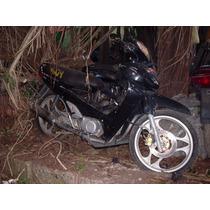 Bengalas P/ Moto Traxx Jl-110/ 2005 (peças).