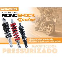 Amortecedor Pro-link Monoshok Honda Xr 250 Tornado Cofap