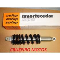 Amortecedor Cofap Traseiro Bros125/150 03 A 12 Cruzeiromoto