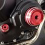 Kit Tampa Do Motor + Tampa De Óleo Honda Cb 500f