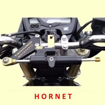 Amortecedor Direção Moto Kit Hornet 2008/2014 Frete Grátis