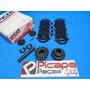 Kit Reparo Diferencial Chevrolet S10 2.2 2.5 96/97 Dana 46