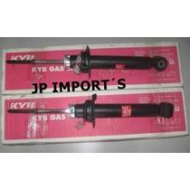 Amortecedor Diant Pajero Full 3.2 Kyb - 4062a024 - Jp00074