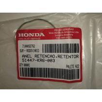 Trava Retentor Bengala Honda Nx 400 Falcon Frete Gratis