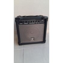 Amplificador Staner Kute 25w Rms - Excelente Estado!
