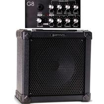 Amplificador P/ Guitarra Giannini G8 1x8 20w C/efeitos 12910