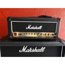 Cabeçote Valvulado Marshall Dsl 15h - Sem Juros