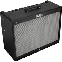 Amplificador Fender Hot Rod Deluxe Iii 40w Para Guitarra