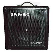 Amplificador Cubo Ultrabass Bx 200 Meteoro 250 Watts Rms