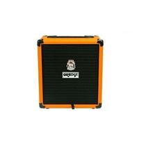 Combo Para Baixo Orange Crush Pix Bass Cr 25bx / Cubo **