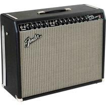 Fender Combo 021 7300 000 - 65 Twin Reverb Amplificador