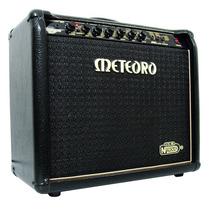 Amplificador Meteoro Cubo Nitrous Drive 100 Wrms -loja