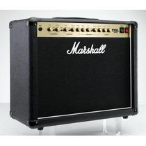 Combo Valvulado Marshall Dsl 40 C - Novidade Ñ Jcm 900 800