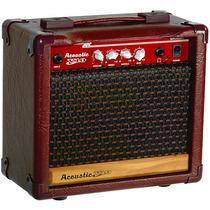 Amplificador P/ Violão Meteoro Acoustic V10 10w Rms 237