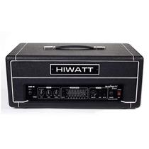 Cabeçote Baixo Hiwatt B300 Hd Ñ Marshall Fender Meteoro