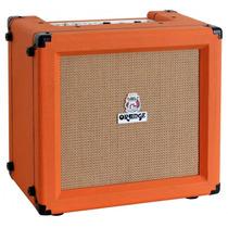 Cubo Orange Tinny Terror 15w Valvulado