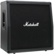 Caixa Marshall Carbon Fiber Mg 412 Mg412 4x12 Nova Garantia