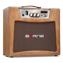 Promoção:amplificador Borne Valvulado-clássico T7