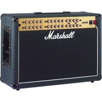 Combo Valvulado Para Guitarra Jvm410c - Marshall (zero)
