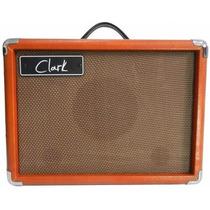 Clark A-15 Amplificador De Violão 15 W - Produto Show Room!