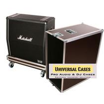 Flight Case Para Marshall Cab 4x12