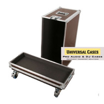 Flight Case Para Fender Blues Deluxe Reissue 40w